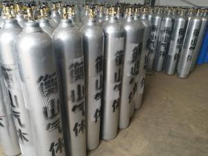 瓶裝二氧化碳